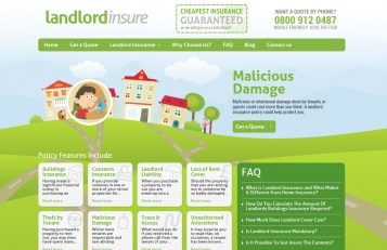 Landlord Insure