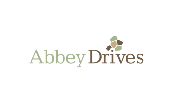 Abbey Drives Logo Design