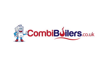 CombiBoilers.co.uk Logo Design