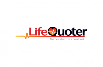 Life Quoter Logo design