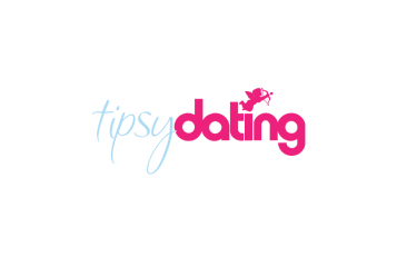 Tipsy Dating Logo Design