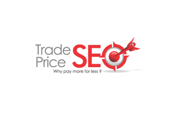 Trade Price SEO Logo Design