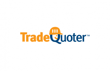 Trade Quoter Logo Design