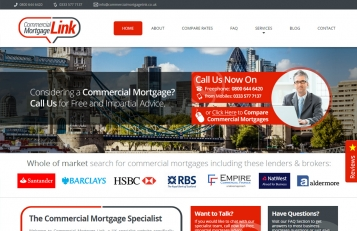 Commercial Mortgage Link