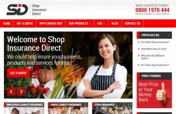 Shop Insurance Direct