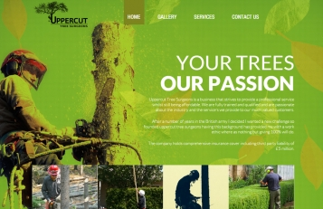 Uppercut Tree Surgeons