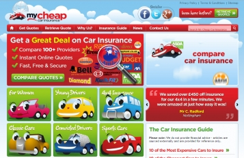 My Cheap Car Insurance