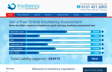 Insolvency Liquidation